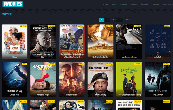 20 Best Movie Streaming Sites to Watch Movies Online Free