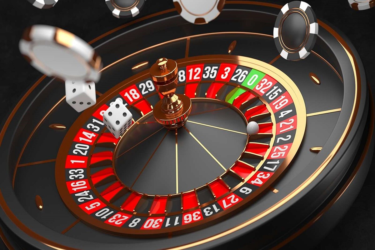 Why Online Casinos Have Gathered Such Meteoric Success