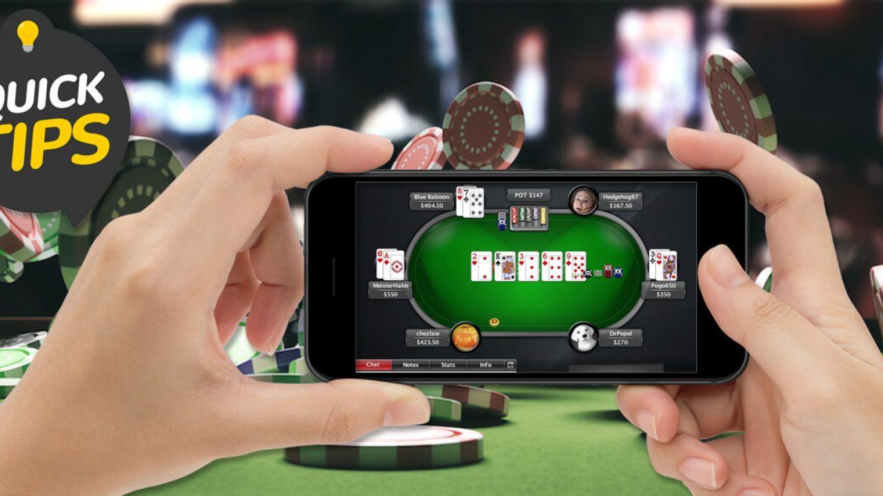 5 Tips to Win Online Poker Right Now - Quick Online Poker Tips