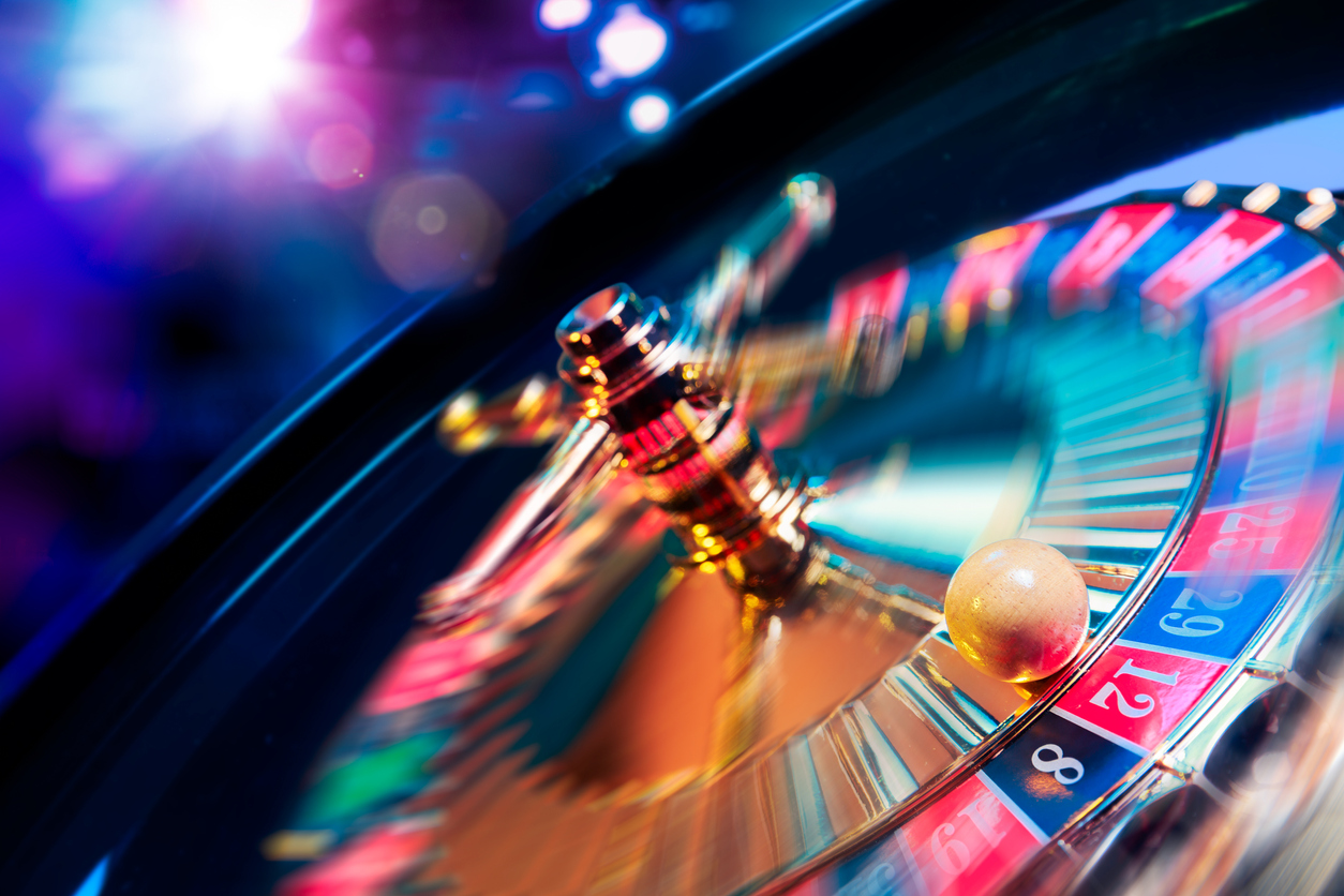 Here's How Casinos Make Money