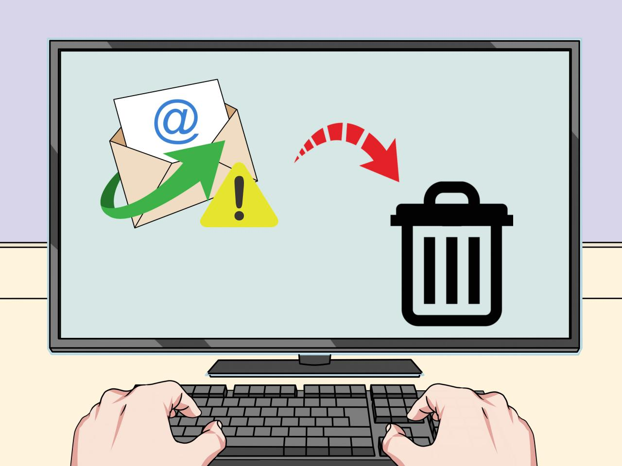 3 Ways to Prevent Phishing - wikiHow