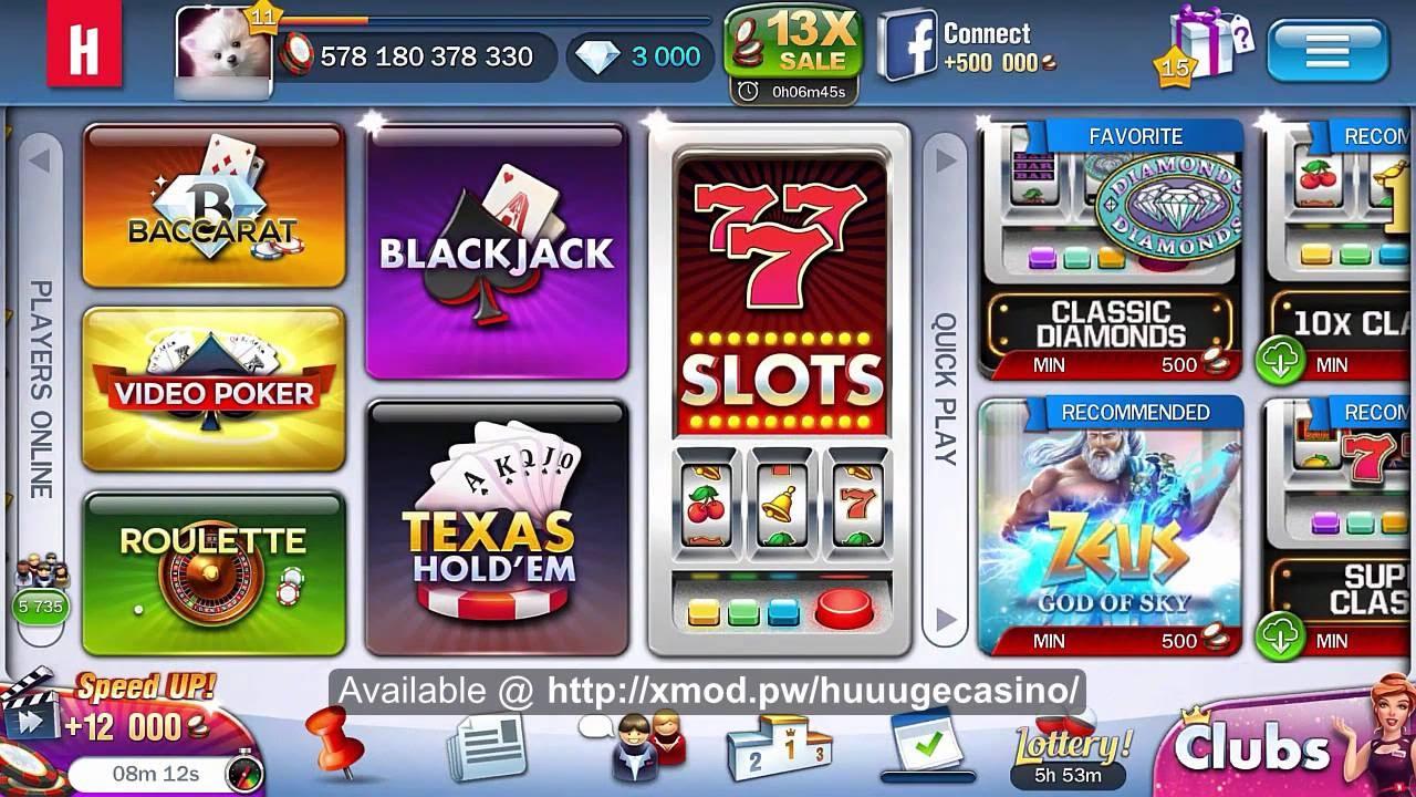 Hack Online Casino Slots - wishbrown