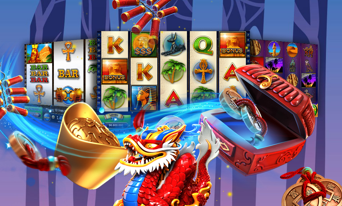Top 10 Tips to Play and Win at Online Slots!