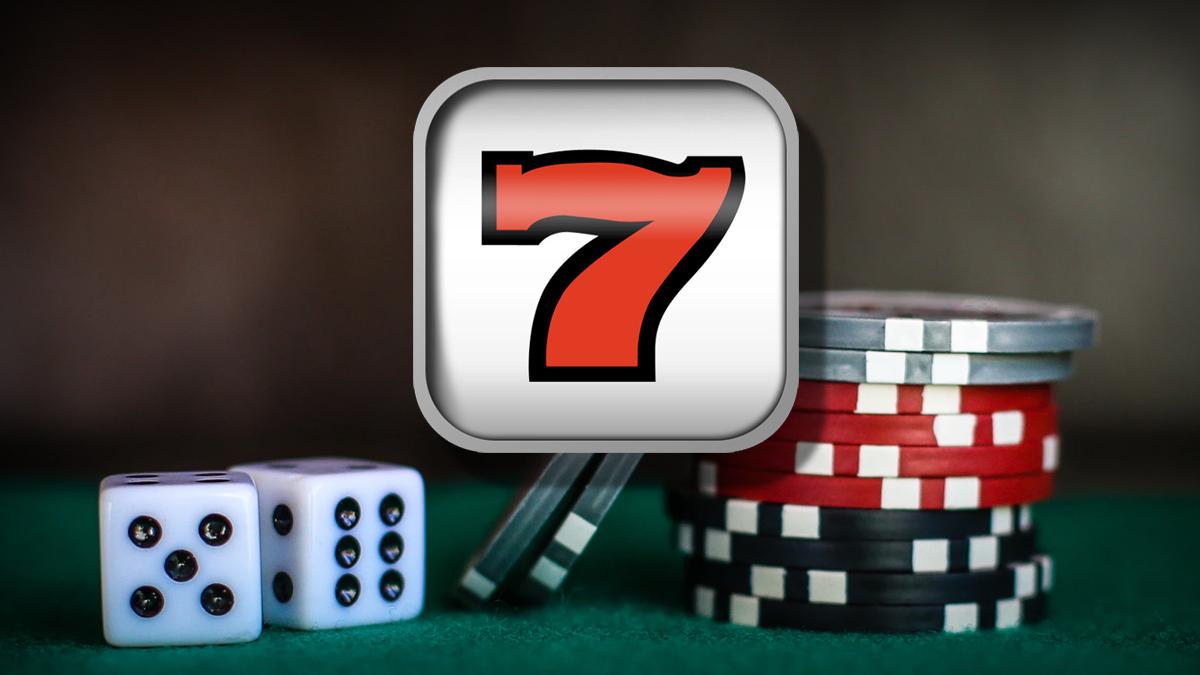 Popular Real Money Gambling Games - 7 Most Popular Gambling Games