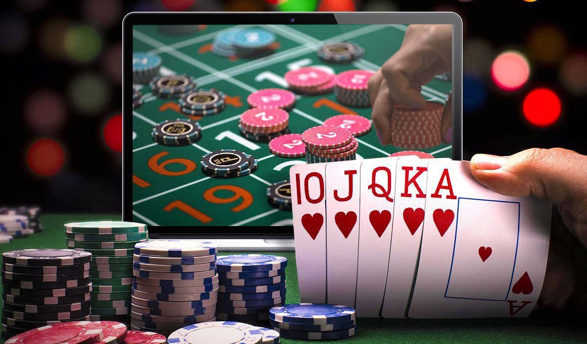 6 Common Myths and Facts About Internet Casinos - Connect My Guru