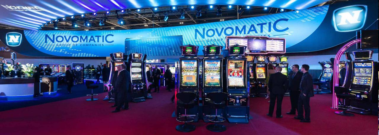 Top land-based game suppliers available online | CasinoWow